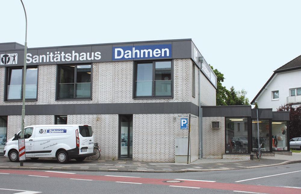 Geschäftsstelle Rheinberg